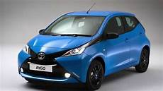 2016 Toyota Aygo Review