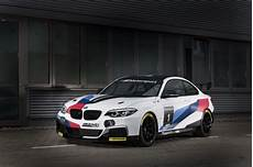 bmw m2 competition customer racing car is in development autosector com