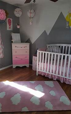 Rosa Grau Kinderzimmer - 40 entz 252 ckende ideen f 252 r ein elegantes babyzimmer in grau