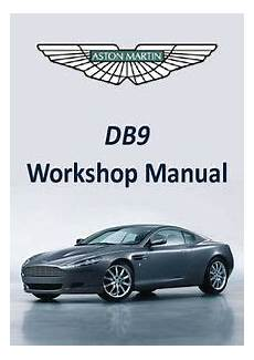 free download parts manuals 2010 aston martin db9 interior lighting aston martin db9 workshop manual ebay