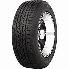 general grabber hts light truck and suv tire 265 65r17
