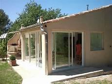 Fermeture Terrasse Couverte Aubagne Technic Habitat