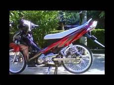 Modifikasi Motor Jupiter Z1 by Modifikasi Motor Yamaha Jupiter Z1 Jari Jari