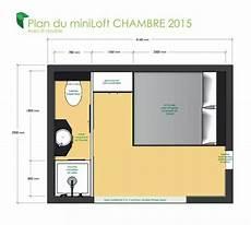chambre 12m2 rubric 224 brac en 2019 chambre plan suite