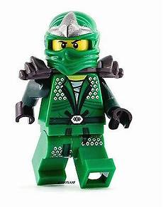 Lego Ninjago Malvorlagen Lloyd Lego Ninjago Lloyd Zx Green Minifigure New Ebay