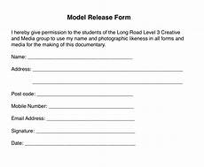 l rundle release form