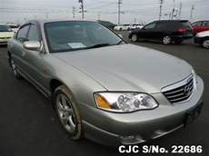 automotive air conditioning repair 1998 mazda millenia transmission control 2000 mazda millenia silver for sale stock no 22686 japanese used cars exporter