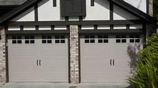 9 7 Garage Doors by Clopay Gallery Door Wide Panel Window Obscure