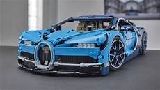 lego bugatti chiron 2018 bugatti chiron lego technic kit is amazingly detailed