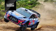 rallye argentine 2018 wrc ypf rally argentina 2018 highlights stages 6 8