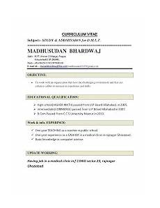 image result for hindi teacher resume for school with images teacher resume teaching