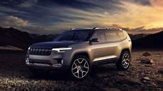 2020 jeep grand wagoneer will ride on the next ram