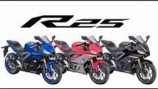 Modifikasi R25 2019 by 27 Modifikasi Yamaha New Yzf R25 Ide Modifikasi Kendaraan