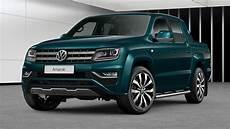 2018 Volkswagen Amarok V6 3 0 Tdi Tows 42 9 Tons Worth Of