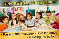 Birthday For 5 Year Olds Plenty Of