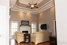 behr perfect taupe ppu18 13 this blog post shows this color well taupe living room