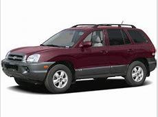 2005 Hyundai Santa Fe Reliability   Consumer Reports