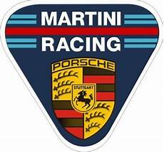 Martini Racing Stickers Decals Graphics Adhesives Ebay