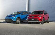 toyota rav4 7 places a powerful alliance between hybrid technology and rav4