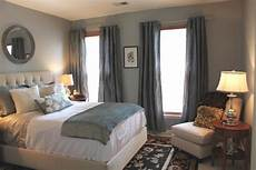 Bedroom Ideas Gray And Blue by Great Color Soothing Blue Gray In The Bedroom
