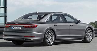 2019 Audi A8 Release Date  Motaveracom