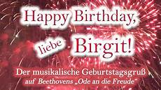 bilder happy birthday happy birthday liebe birgit