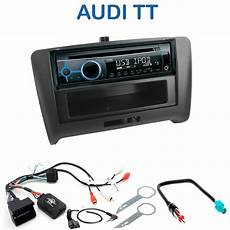 autoradio audi tt autoradio 1 din audi tt avec cd usb mp3 bluetooth audi autoradios gps