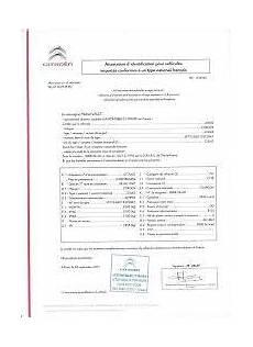 comment obtenir un certificat de conformité les formalit 233 s pour obtenir un certificat de conformit 233