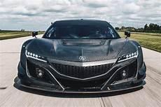 honda nsx gt3 honda nsx gt3 race car revealed
