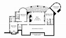 european house plans with basement european style house plan 5 beds 5 baths 4357 sq ft plan