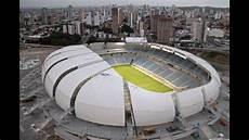 2014 fifa world cup brazil stadiums