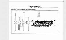 r32 din gauges in s13 forced induction performance sau community