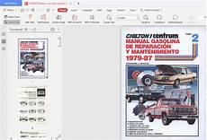 car engine repair manual 1999 mercury cougar electronic throttle control mercury cougar 1979 1987 service repair manual pdf download heydownloads manual downloads