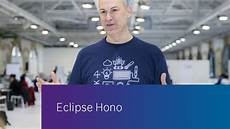h6ono how eclipse hono enables device related communication for