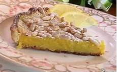 torta con crema al limone di benedetta parodi crostata alla crema di limone e pinoli di benedetta parodi