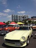 19 Best Images About Classic Nissan Fairlady S30 On