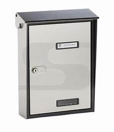 costo cassetta postale cassetta postale bifacciale inox per recinzioni silmec 10