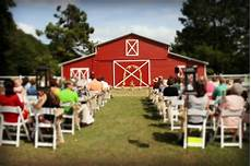 Eclectic Alabama Barn Wedding