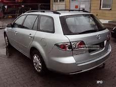 2006 mazda 6 sport kombi 2 0 cd car photo and specs