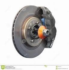 Car Brake Stock Image Image Of Pads Stop Safety Disk