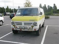 bedford cf2 1975 bedford blitz in sweden