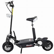 e scooter mach 1 1000w 36v trott n scoot elec