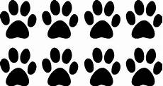 paw silhouette at getdrawings free