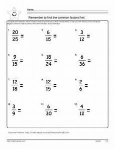 reducing fraction worksheets for grade 5 4235 9 worksheets on simplifying fractions for 6th graders simplifying fractions fractions
