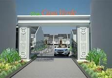 Rumah Klasik Yang Kembali Trend Pt Desain Griya