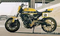Yamaha Xsr900 Neo Retro Cafe Racer