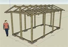 construire une cabane