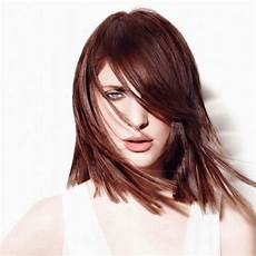 cool hair dye ideas for brown hair 36 intensely cool mahogany hair color ideas