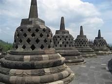 Misteri Pada Candi Borobudur