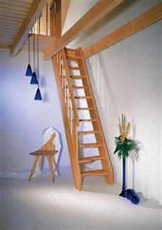 Kleine Treppe Bauen - die raumspartreppe